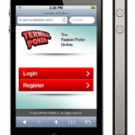New Terminal Poker Mobile Client