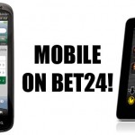 Bet24 iPhone Poker Expanded