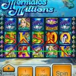 Mermaid Millions Video Slots