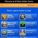 Microgaming Android Casinos