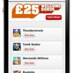 IGT Titles to be launched on Virgin Mobile Casino