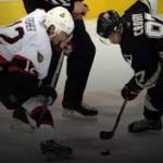 NHL Sportsbooks