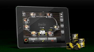 Poker sites with ipad apps