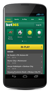 Bet365-App-Android