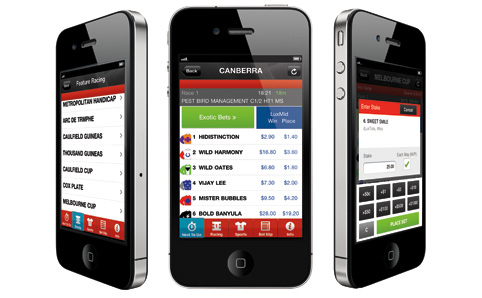 luxbet-iphone4-3up-front-side