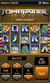 mobile slot games no deposit