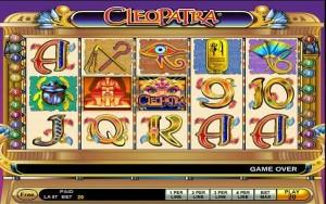 cleopatraslotscreen